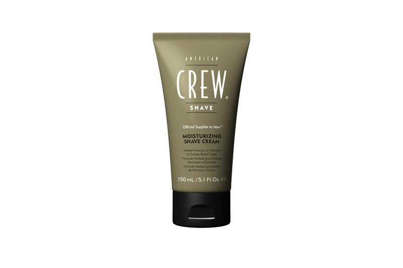 Moisturising Shave Cream
