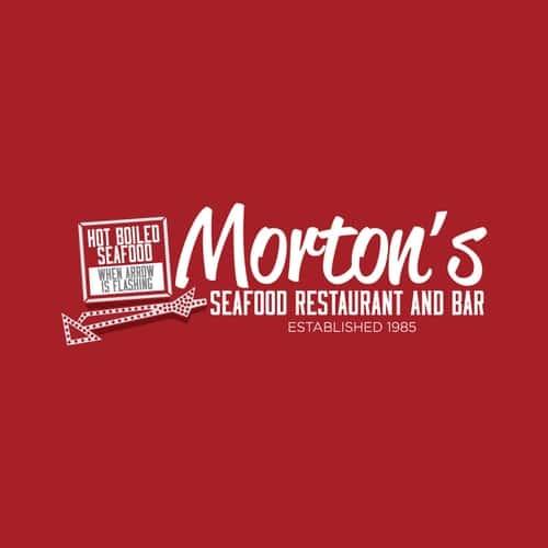 Morton's Seafood
