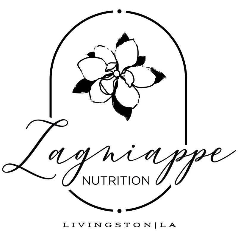 Lagniappe Nutrition