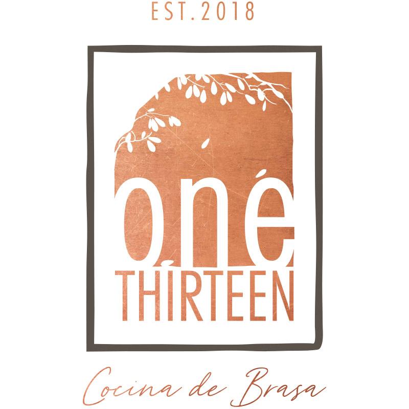 One Thirteen