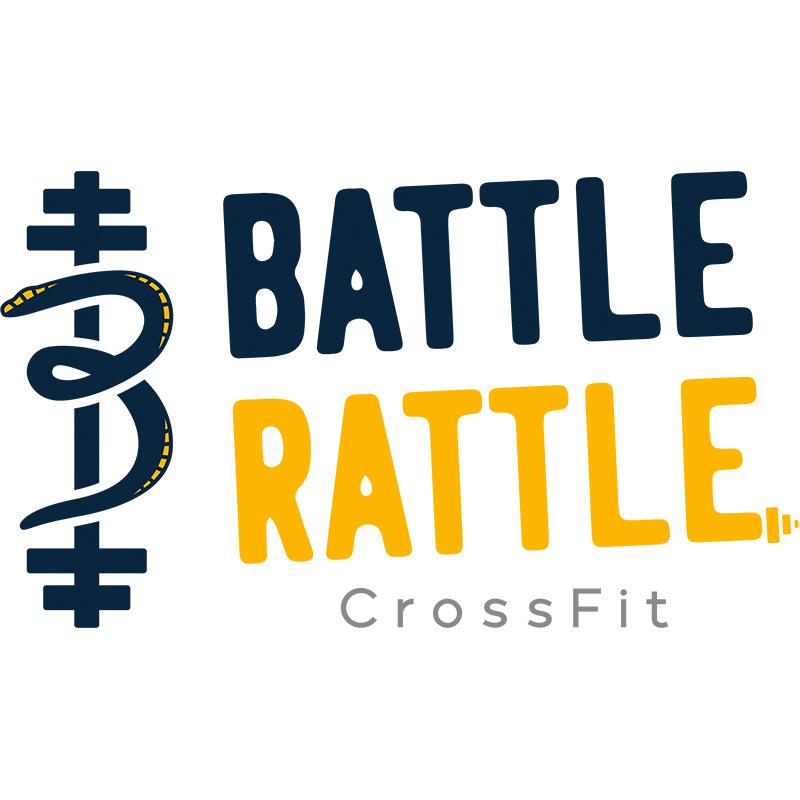 Battle Rattle Crossfit