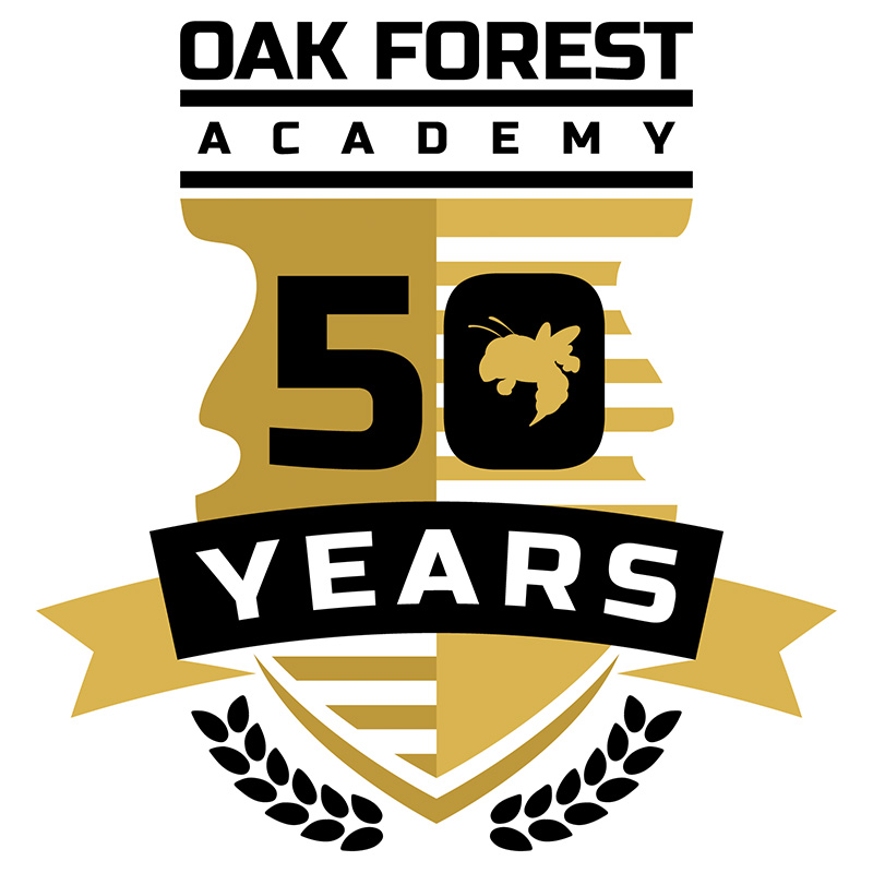 Oak Forest Academy 50th Anniversary