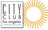 City Club - Breakfast Club LA Logo