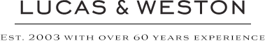 Lucas & Weston Logo