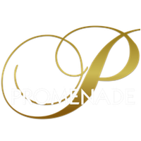 Tulsa Promenade logo with link to homepage
