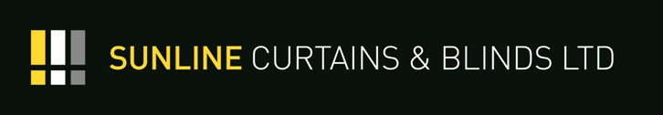 Sunline Curtains and Blinds Logo
