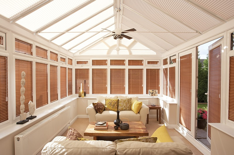 Perfect Fit Blinds Gallery | Sunline Curtains and Blinds Ltd.