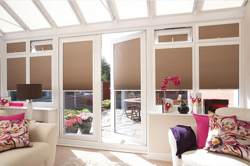 Perfect Fit Blinds Cellular Nova Fawn