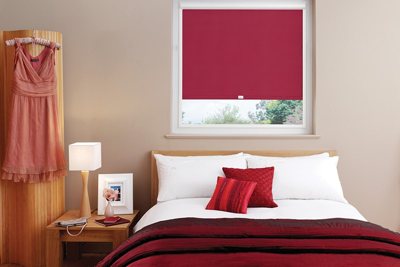 Perfect Fit Blinds Montana Berry