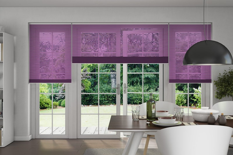 INTU Blinds Gallery | Sunline Curtains and Blinds Ltd.