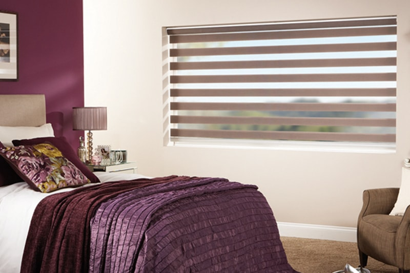 Vision Blinds Gallery | Sunline Curtains and Blinds Ltd.