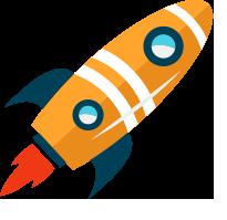 creative rocket