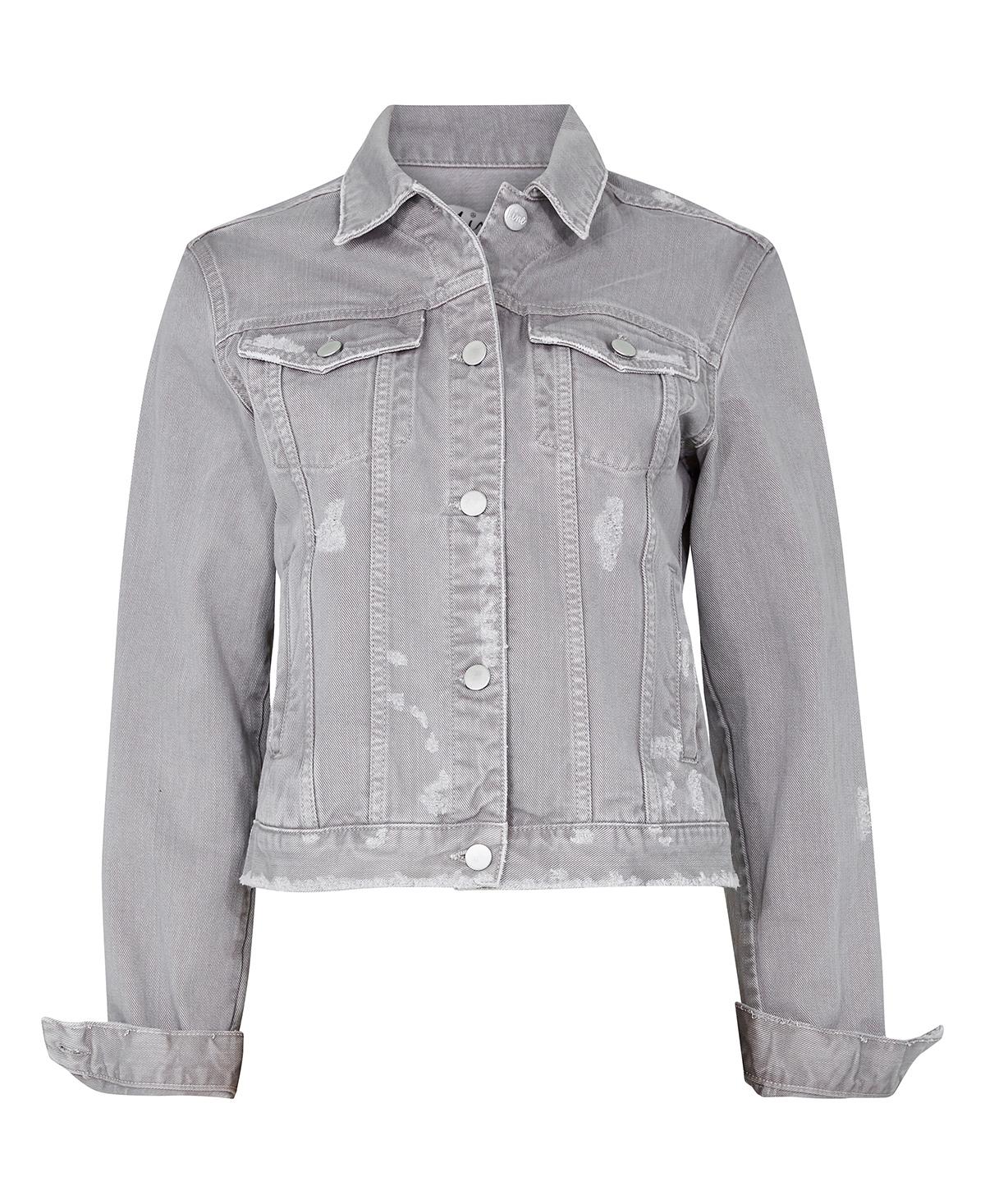 Yale denim jacket