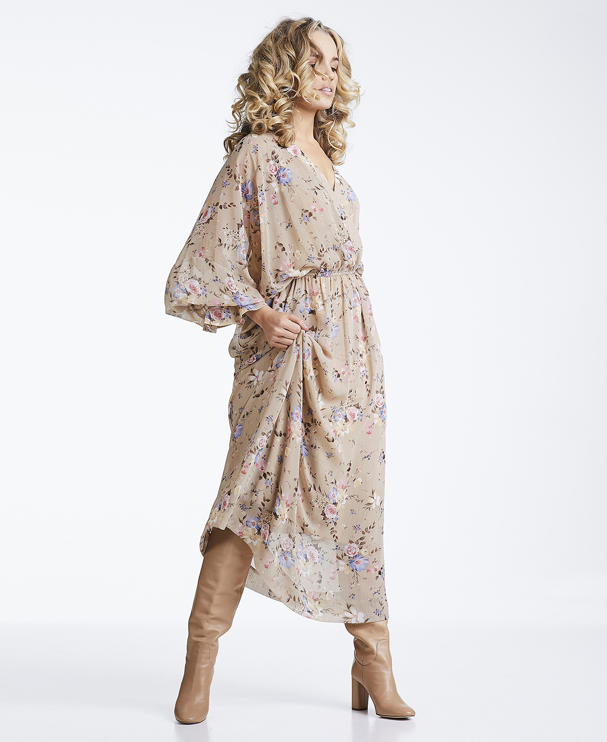 Ragnhild long dress