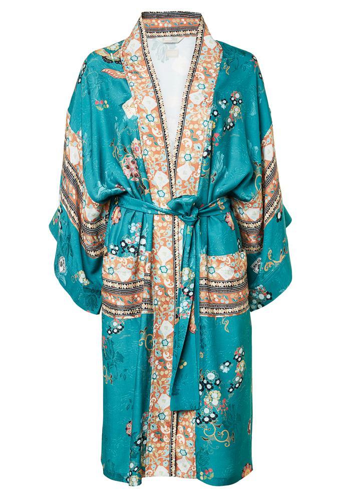 Paradise groove jacket