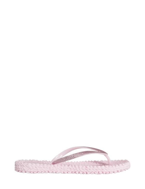 Cheerful slippers, rosa