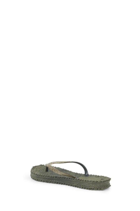 Cheerful slippers, Army