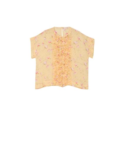 Delicate Semi T-shirt