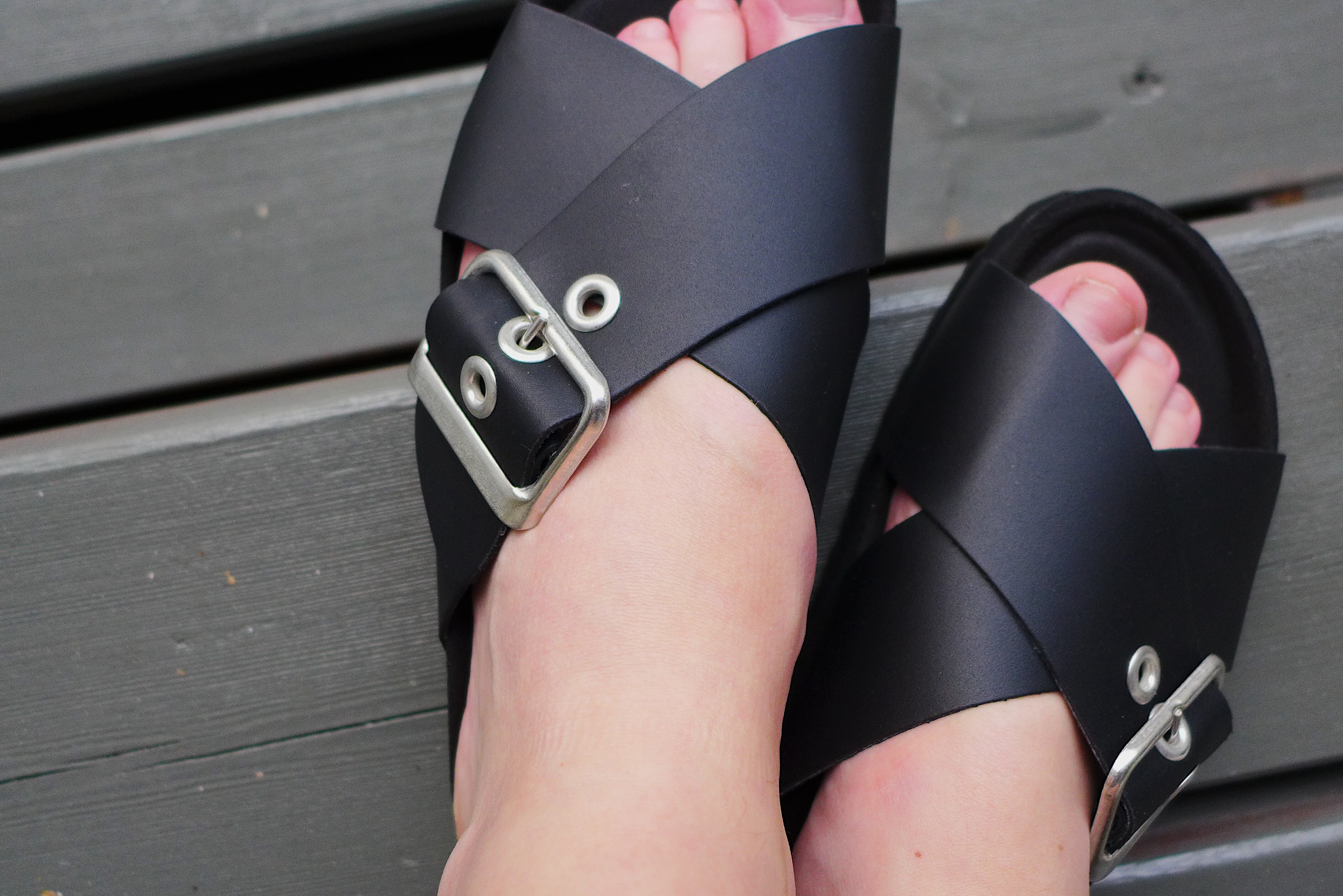 Fafi slippers