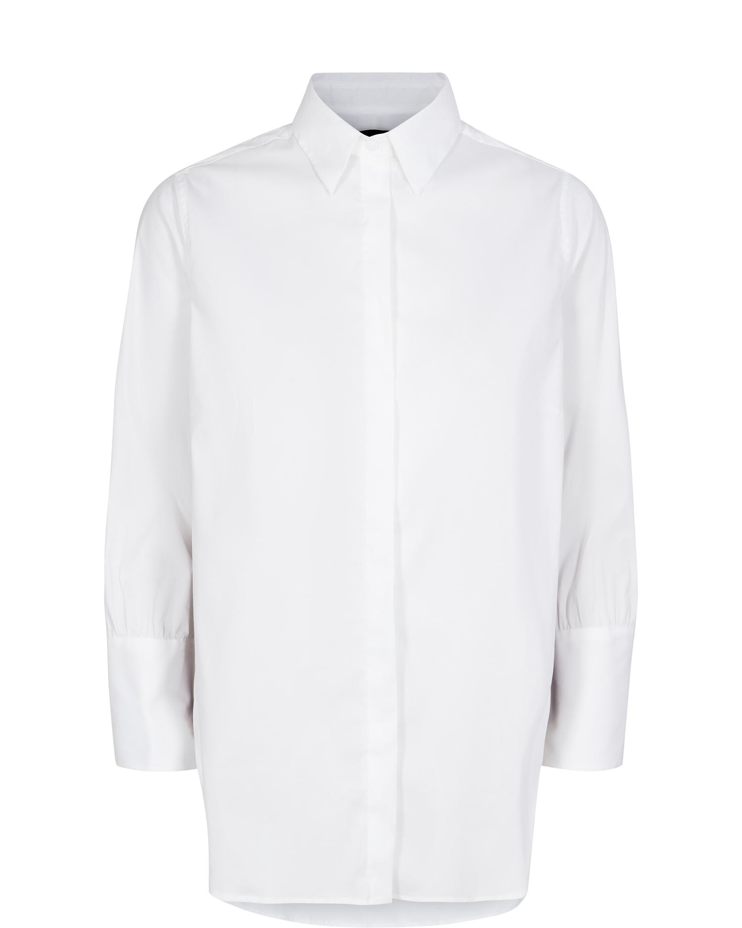 Larina Ribbon Shirt 7/8