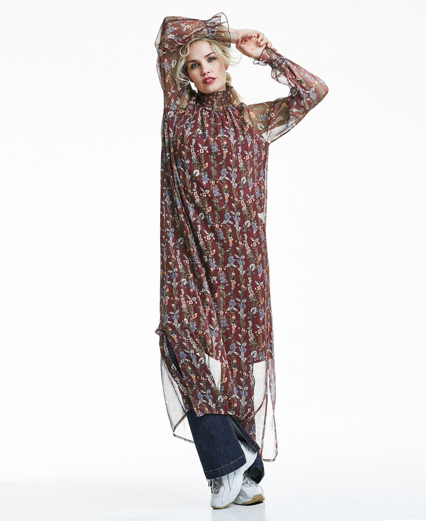Terri dress