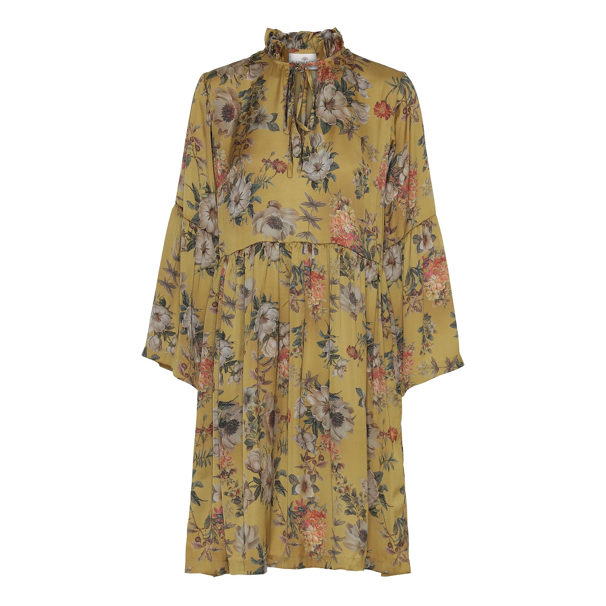 Kenya dress