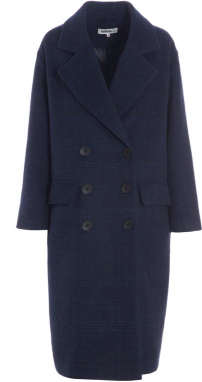 Stockholm Double Coat