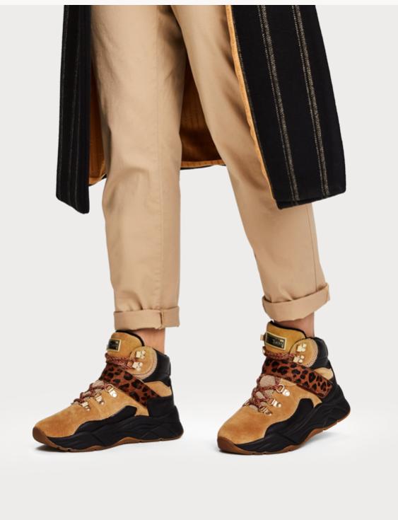 Celest sneakers