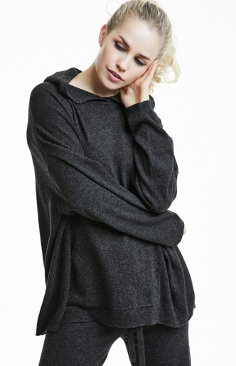 Hillary Sweater Antracite