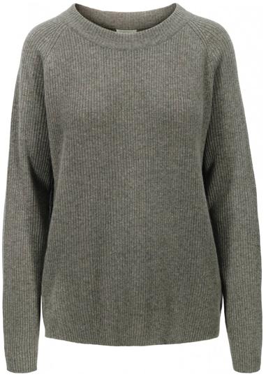 Shanti Sweater Oak