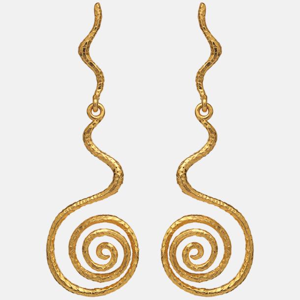 Day earrings