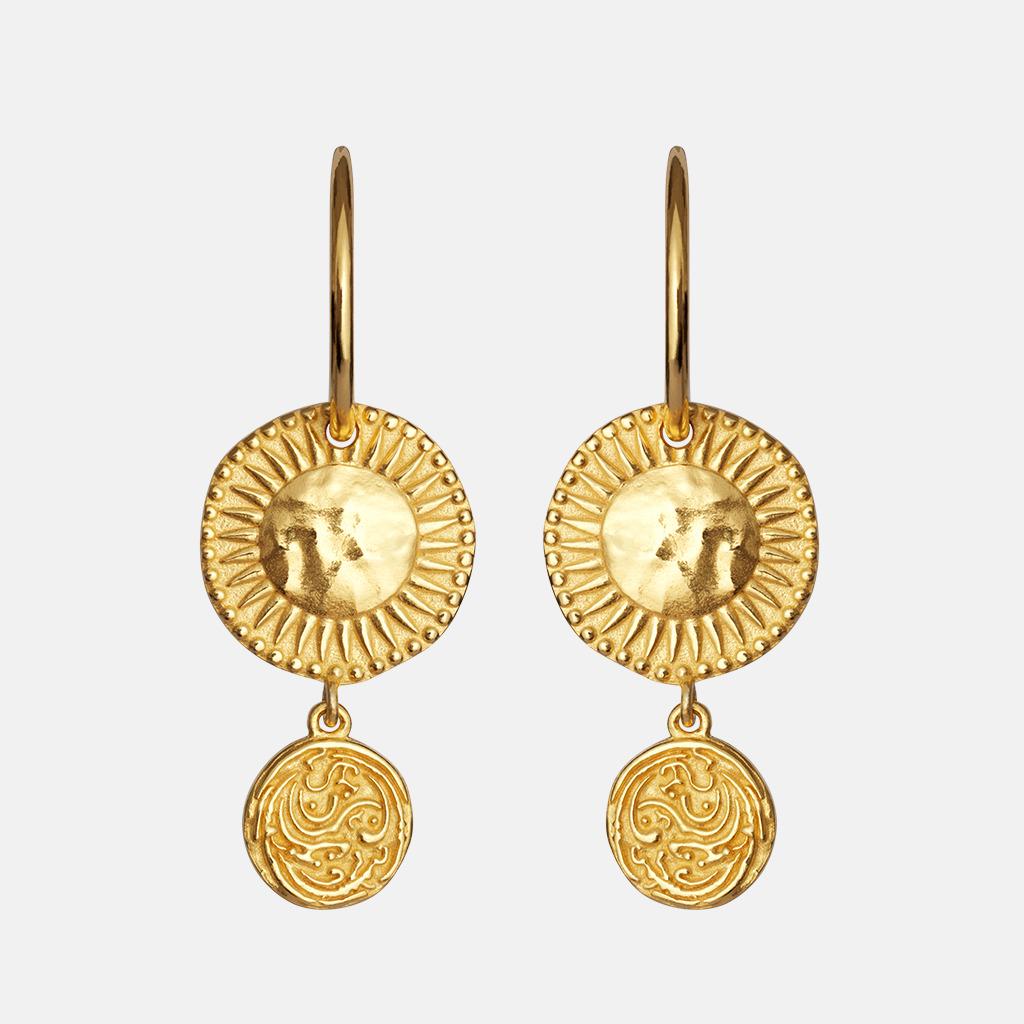 Imani earrings