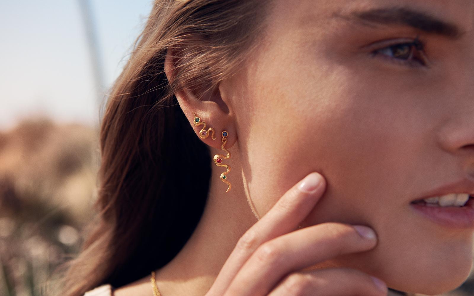 Kaliah earrings