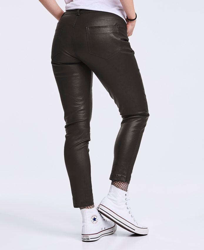 Mick leather pants