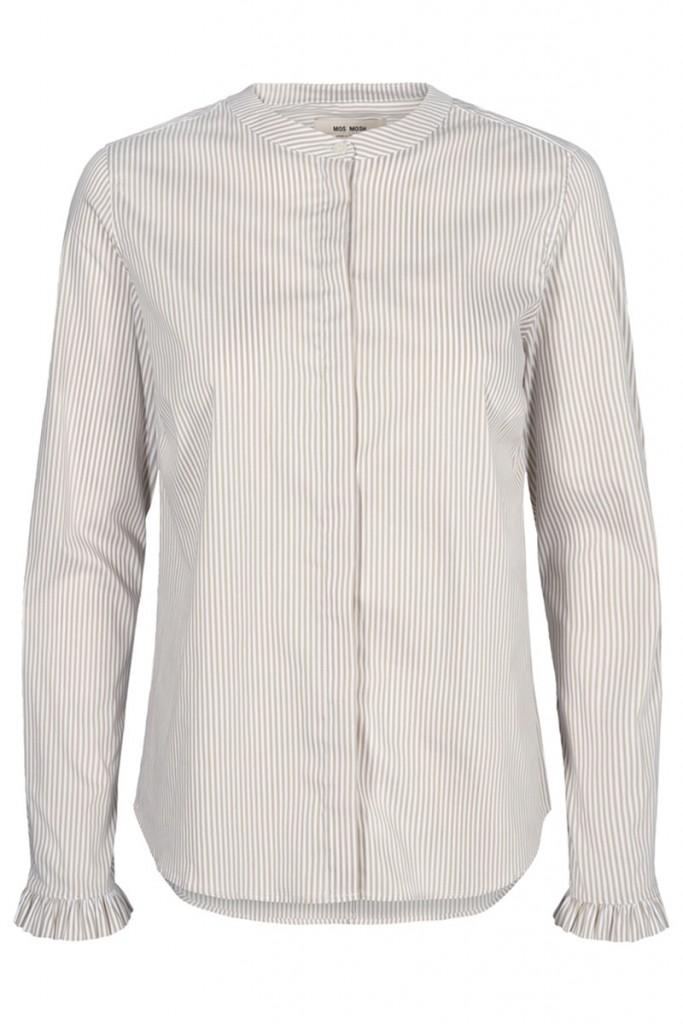 Mattie shirt stripe