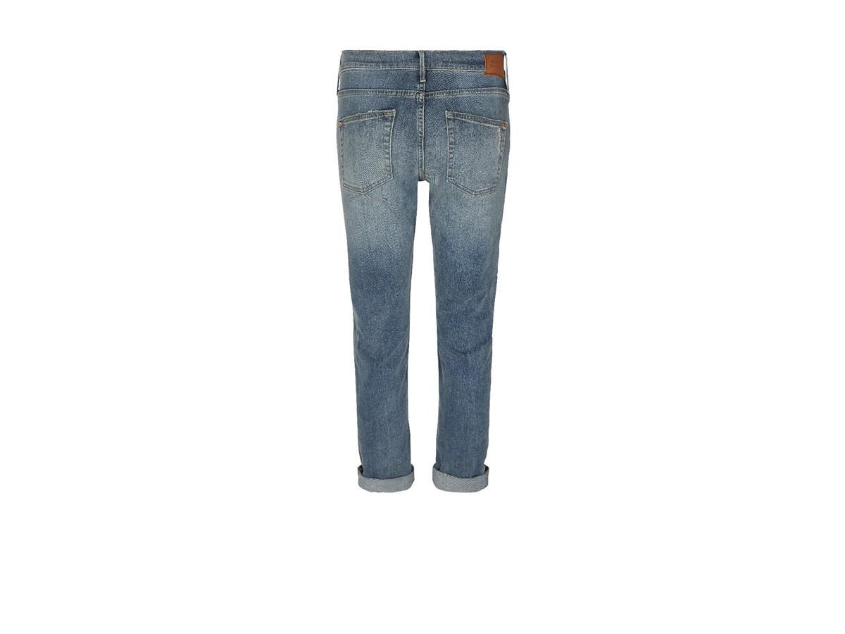 Ava Vintage Jeans