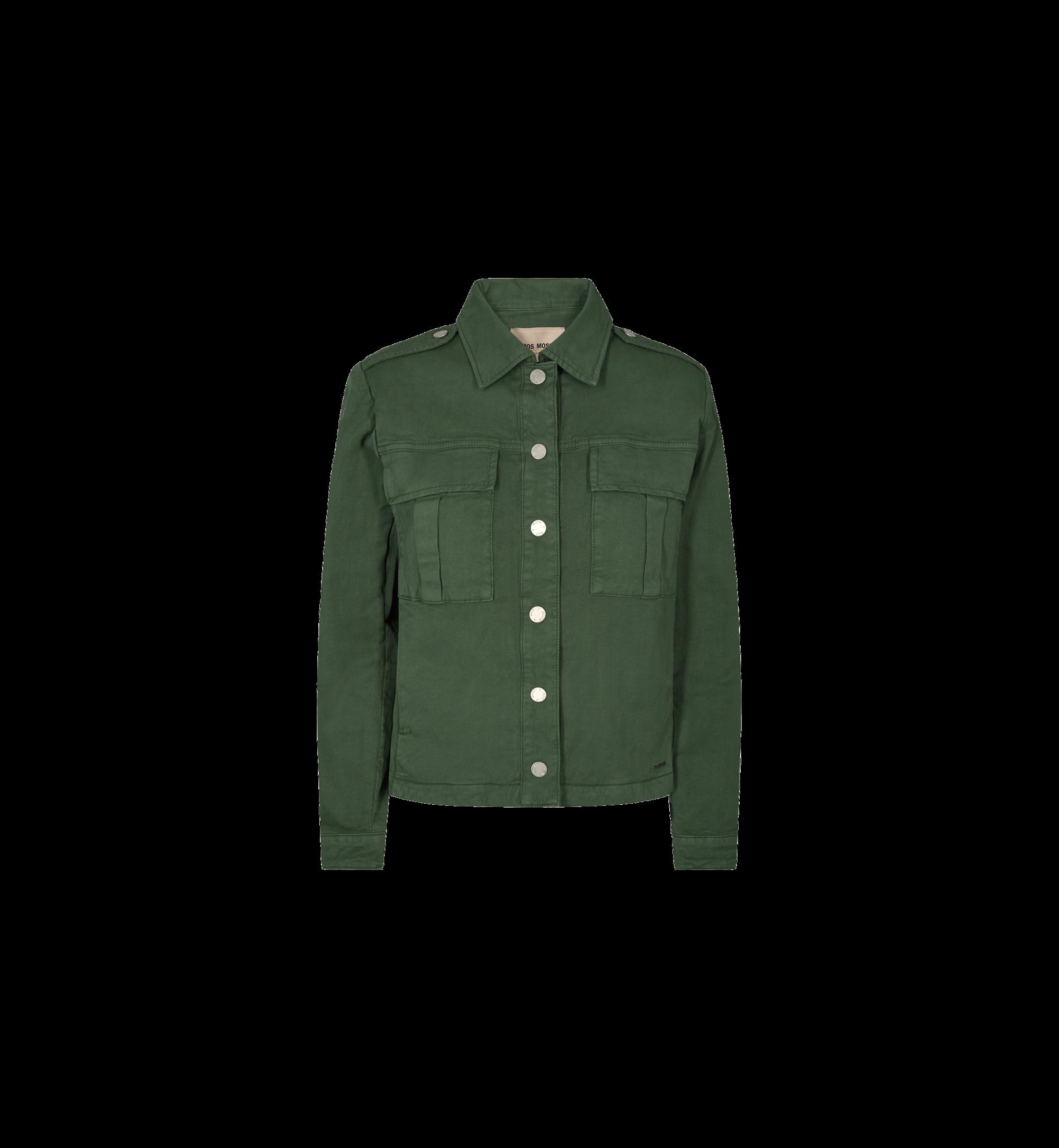 Blair Herringbone jacket