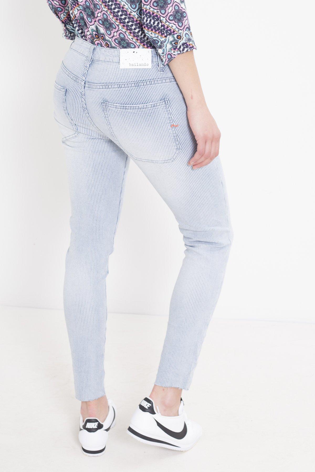 Morion stripe pants