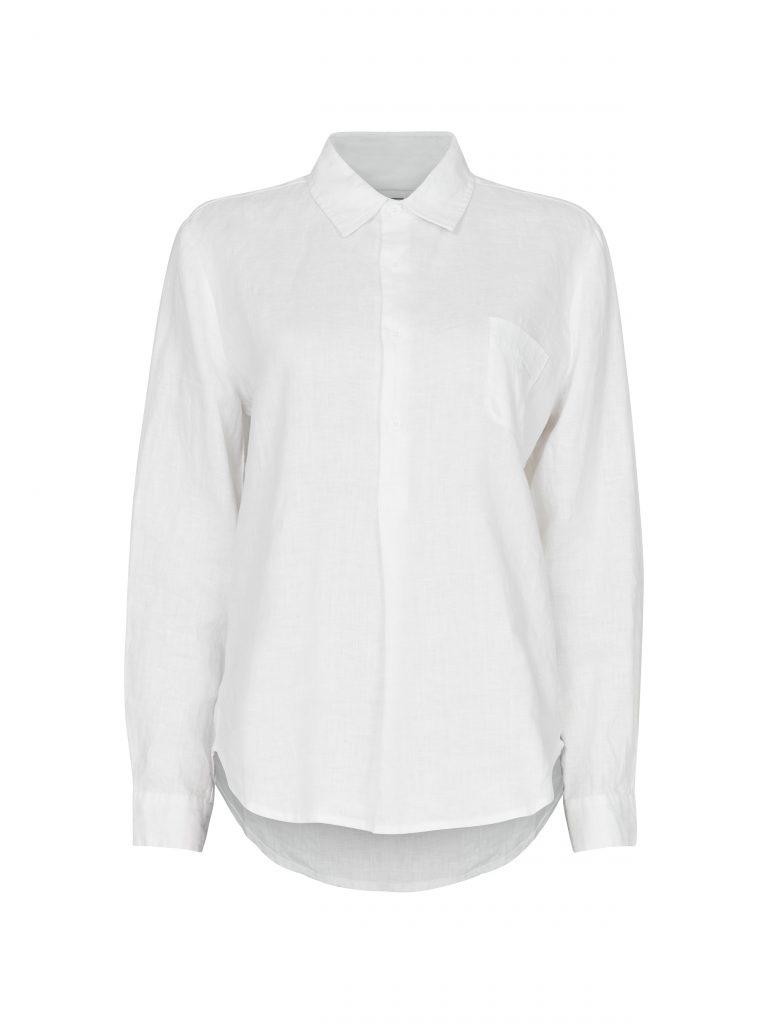 Mona linen shirt
