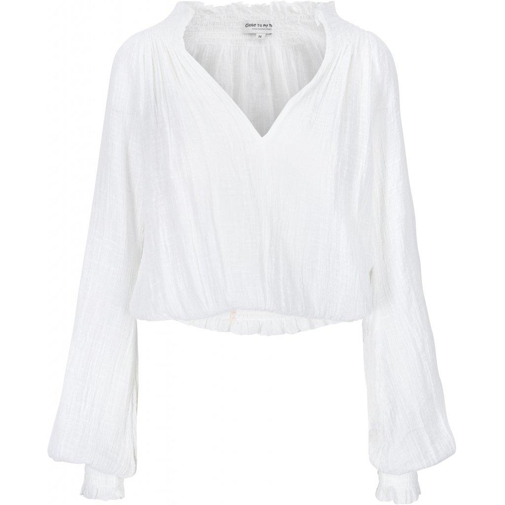 Gisele blouse