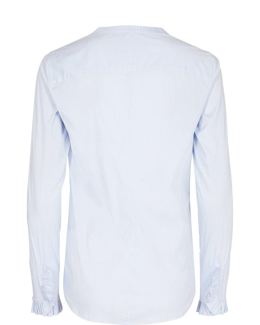 Mattie stripe shirt