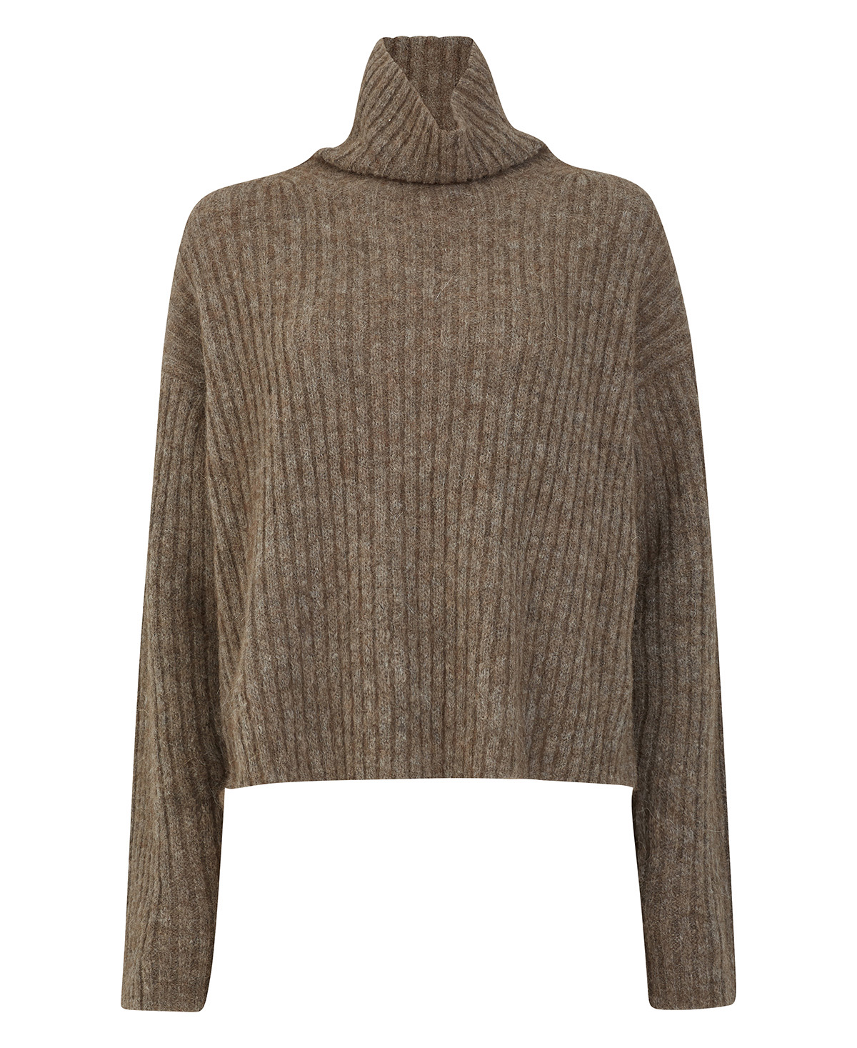 Carlisle rib sweater