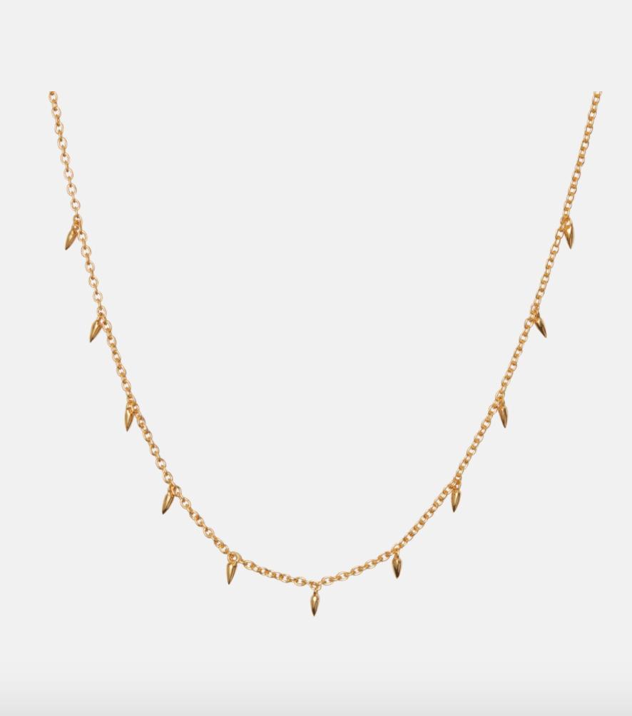 Pendul necklace