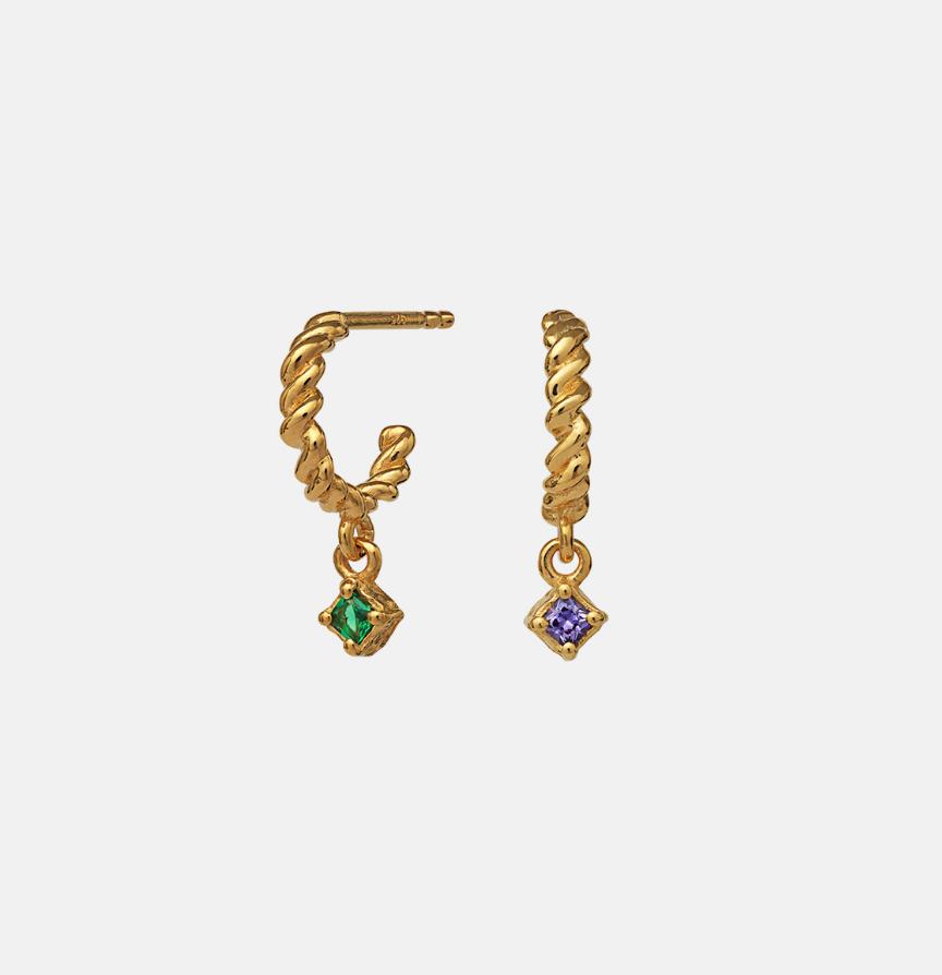 Herle earrings