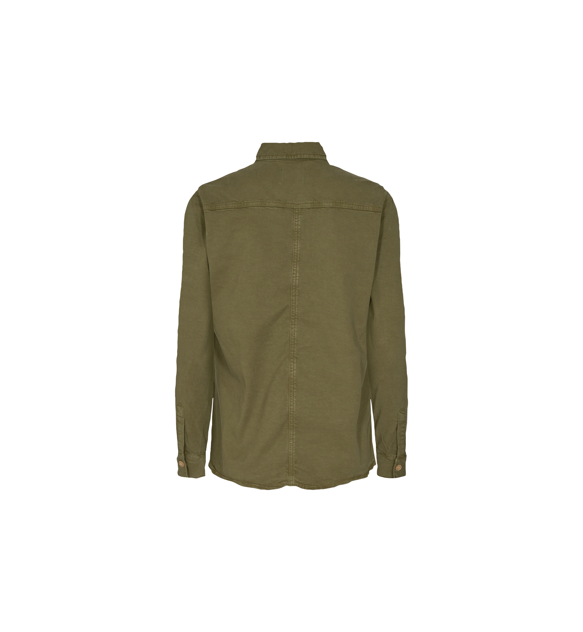 Selby trail shirt