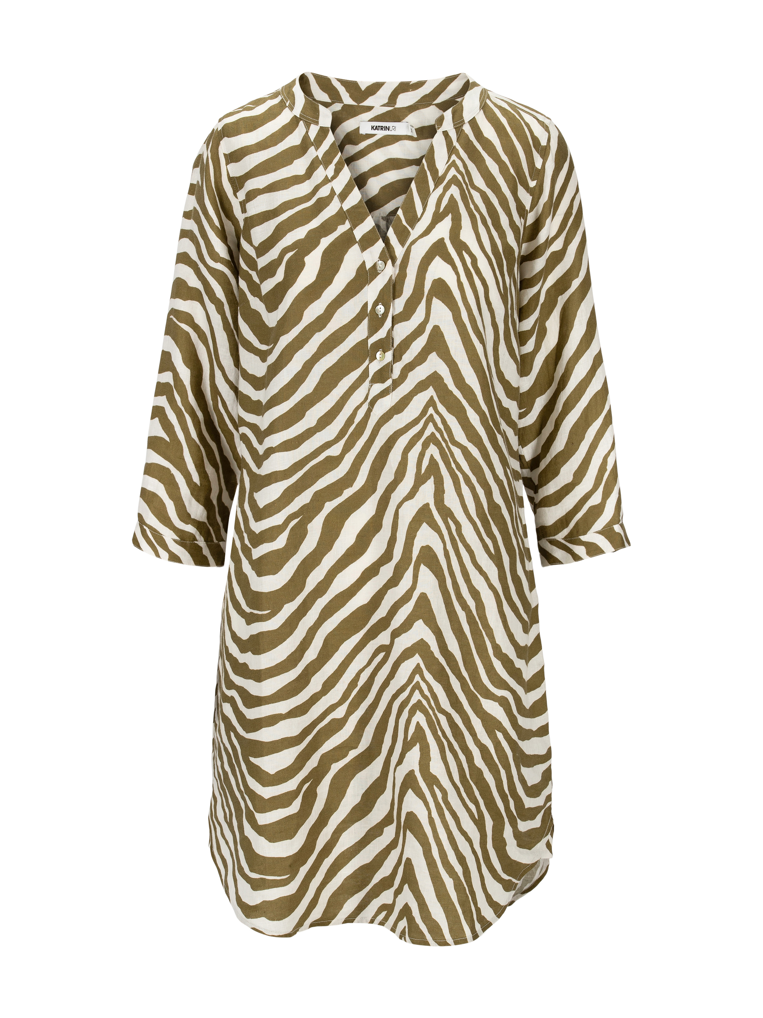 Nairobi aria dress