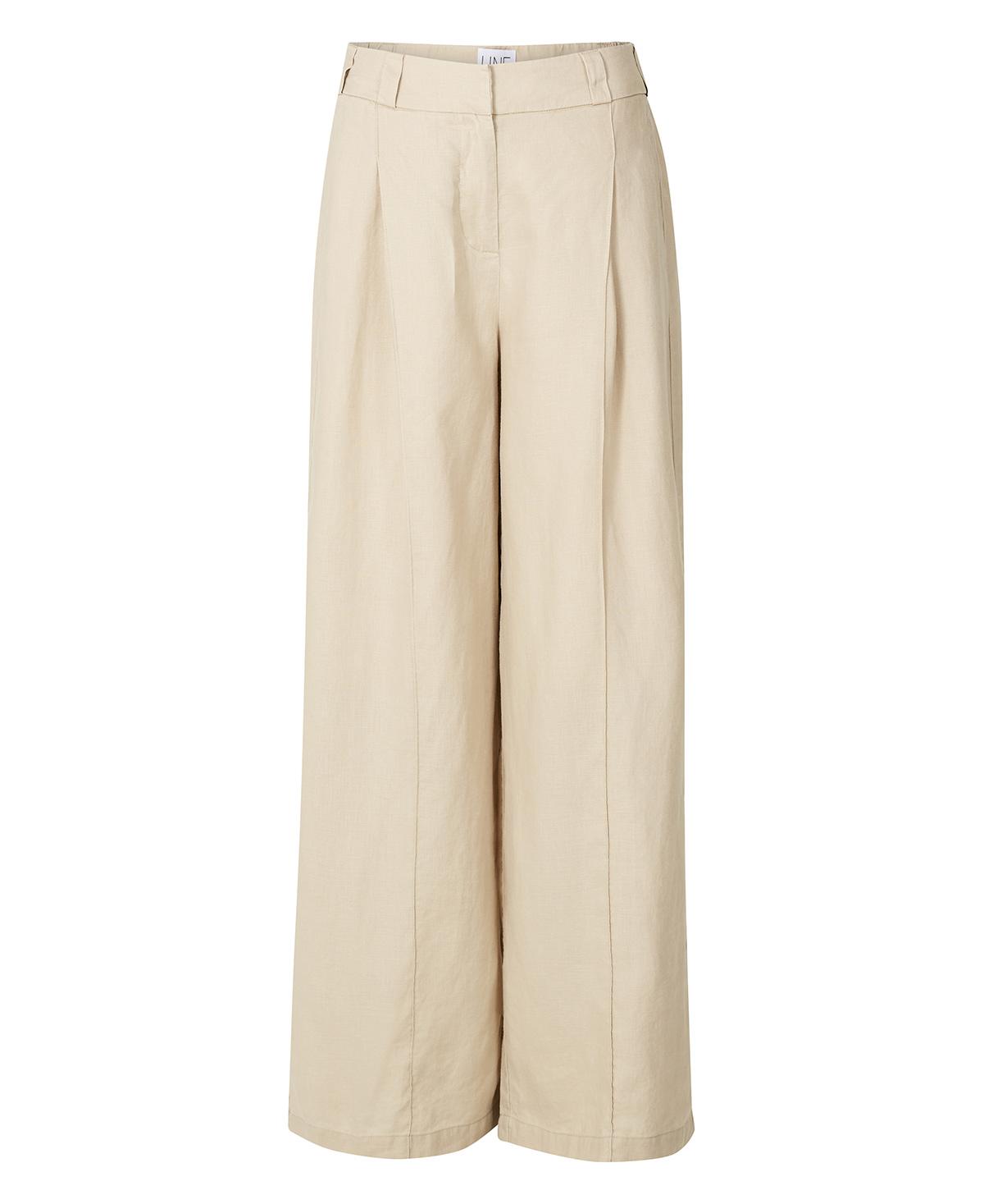 New three trousers
