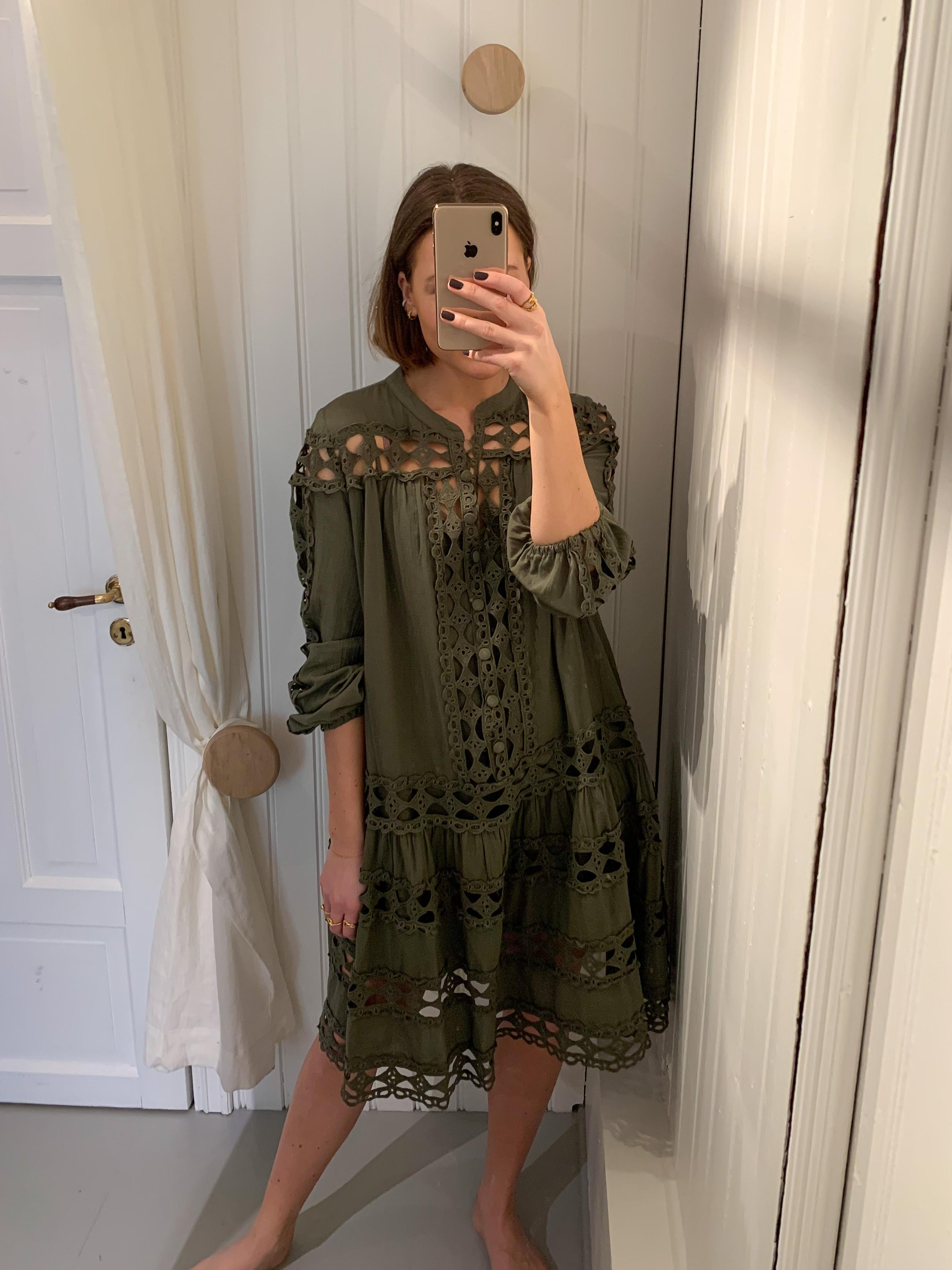 Dress no. 315g