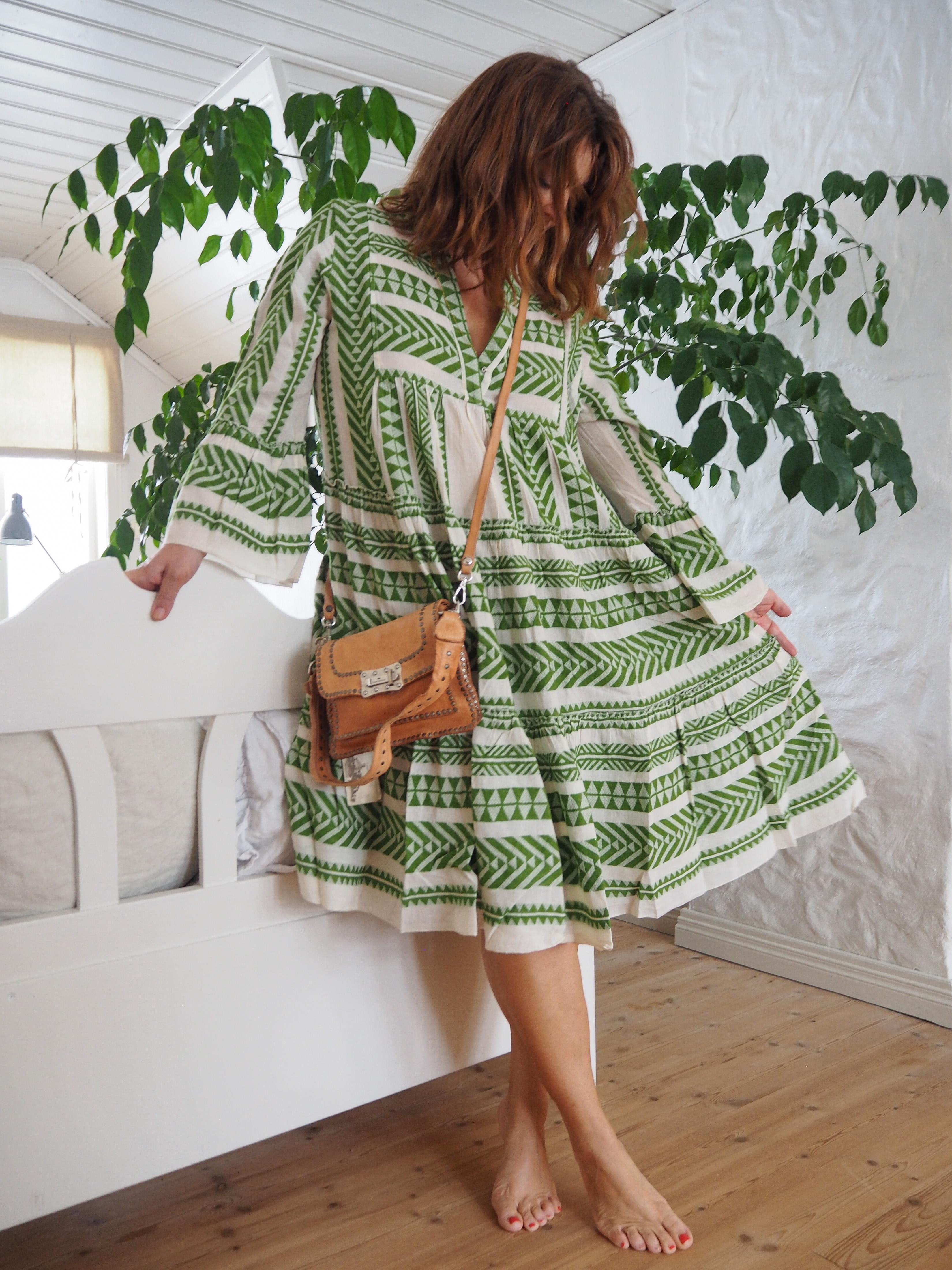 Dress no. 370g
