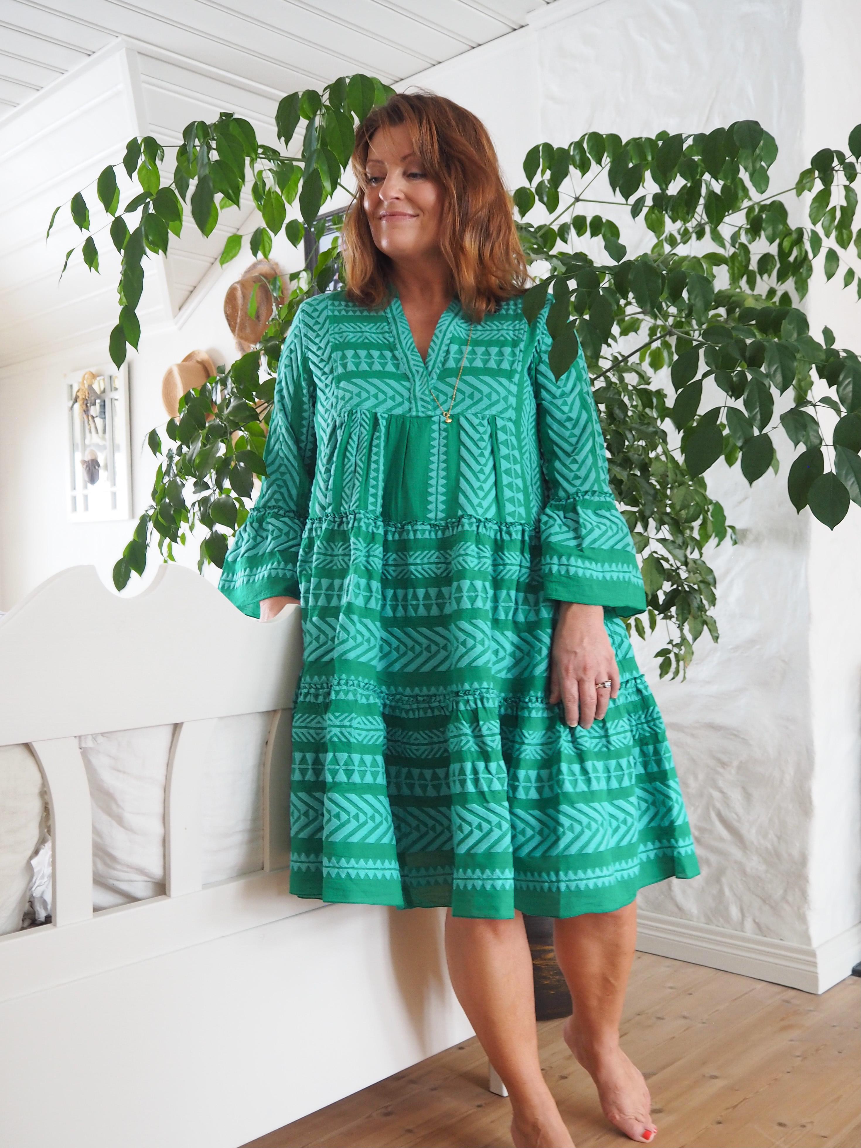 Dress no. 370.1g